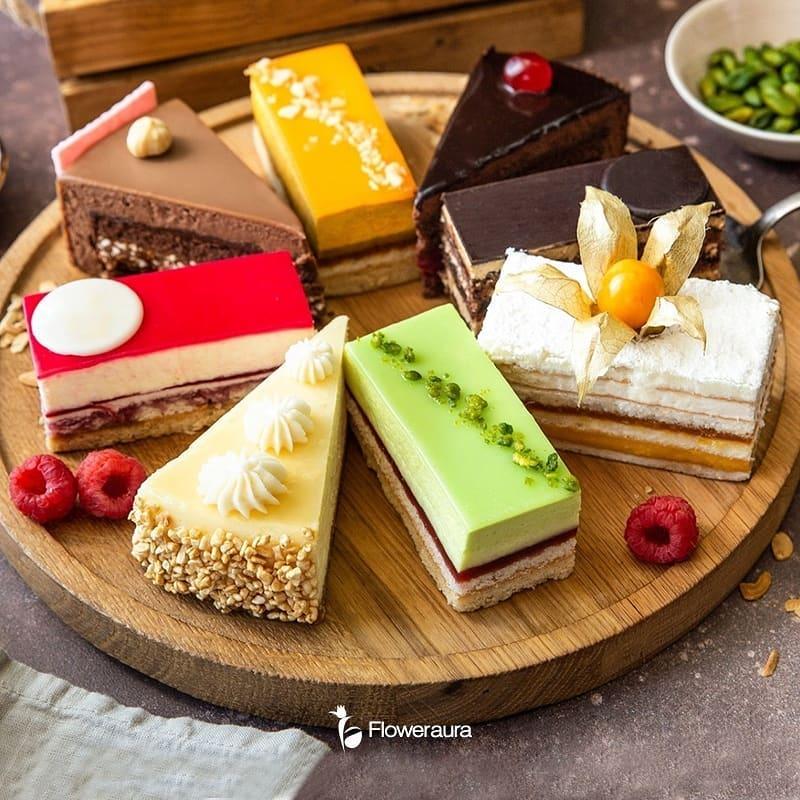 Sweet Treats in Mumbai