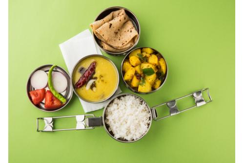 vegan food deliveries in Mumbai