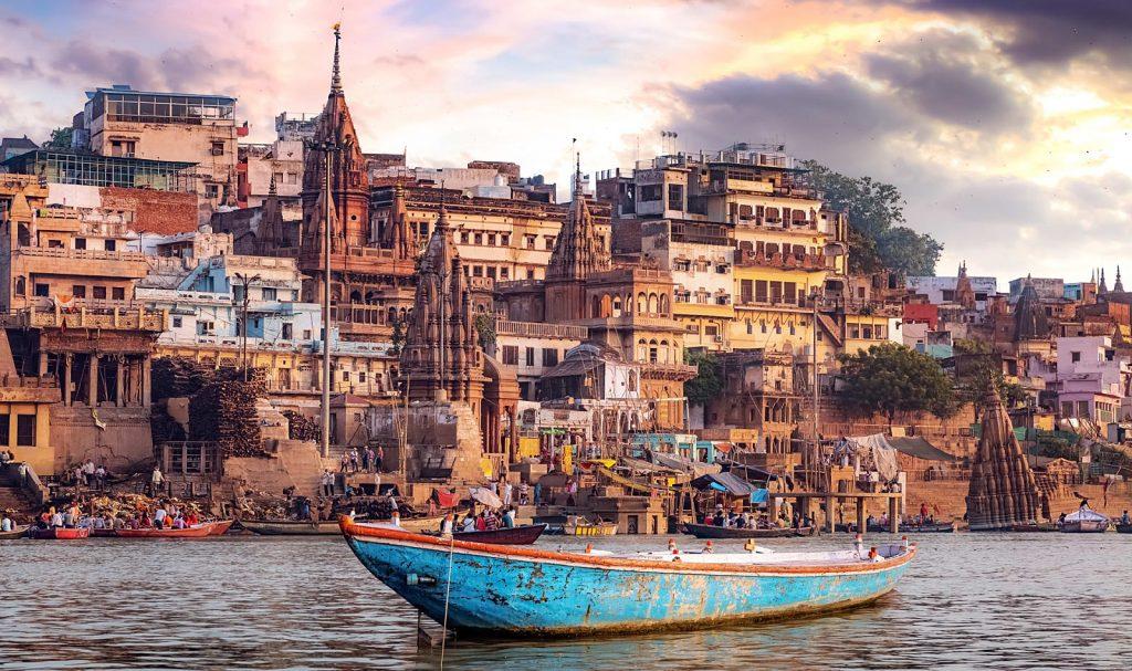 Varanasi unlock 2.0