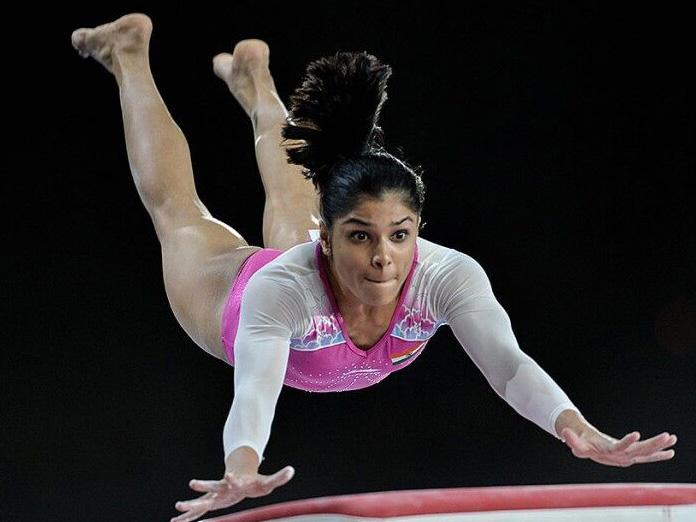 upcoming sportswomen in India