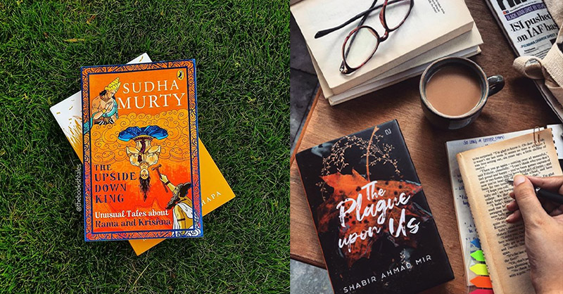 books by Indian Authors