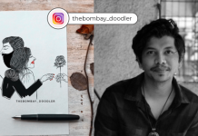 The Bombay Doodler