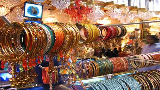 shop for Diwali in Jaipur