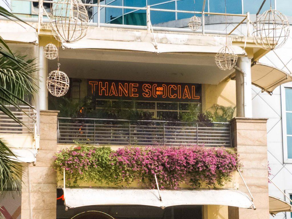 Thane Social