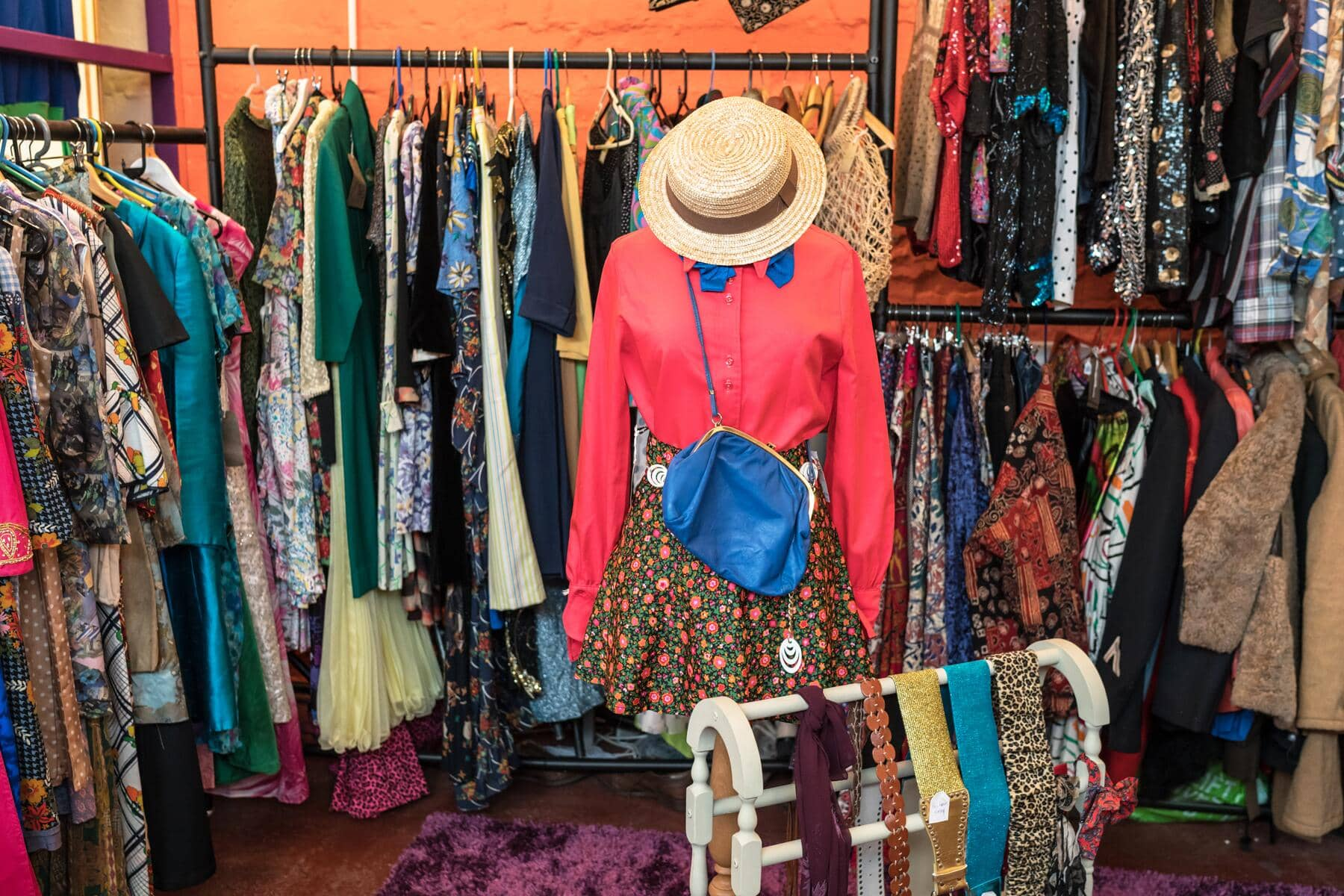 Pick your next outfit from these Instagram Thrift Stores of India - Local  Samosa- Local Brands, Food, Shopping, Lifestyle Recommendations