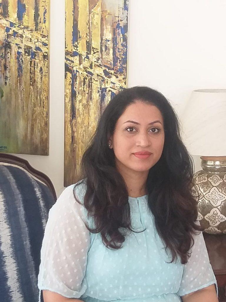 Niharika Abhishek
