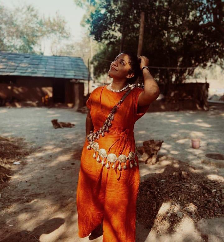 Kavya Saxena