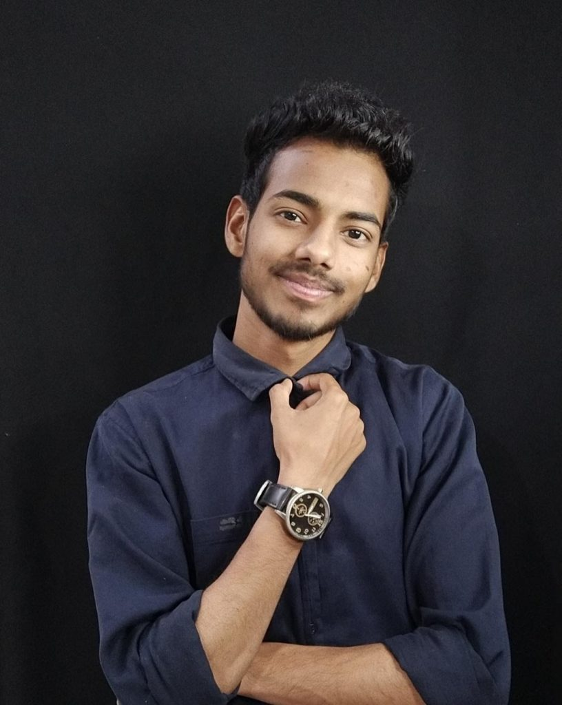 Shubham Purbia