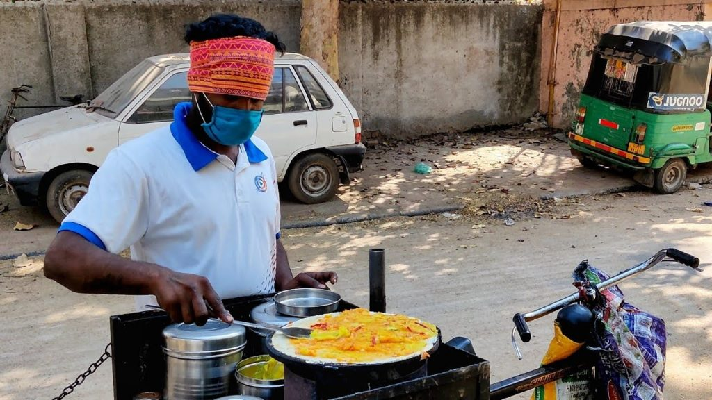 dosas door to door