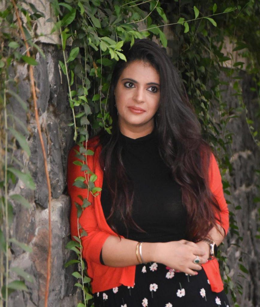 Gurmeen Shrivastava