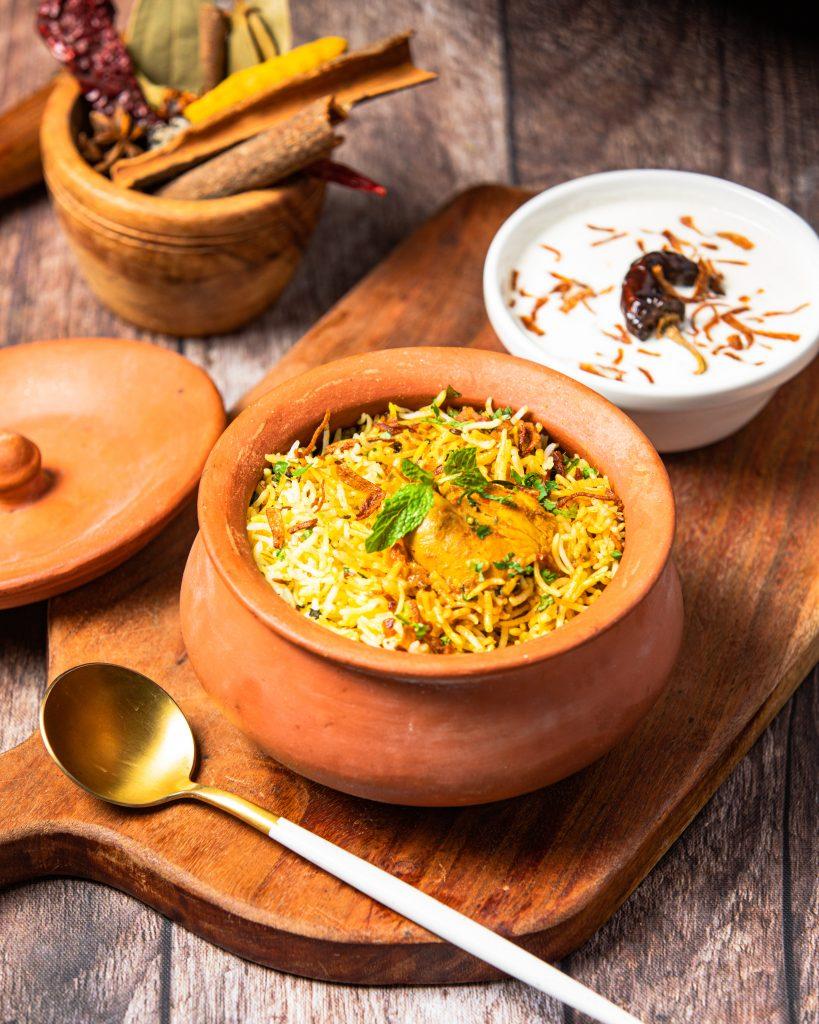 Eid-al-Adha mutton recipes