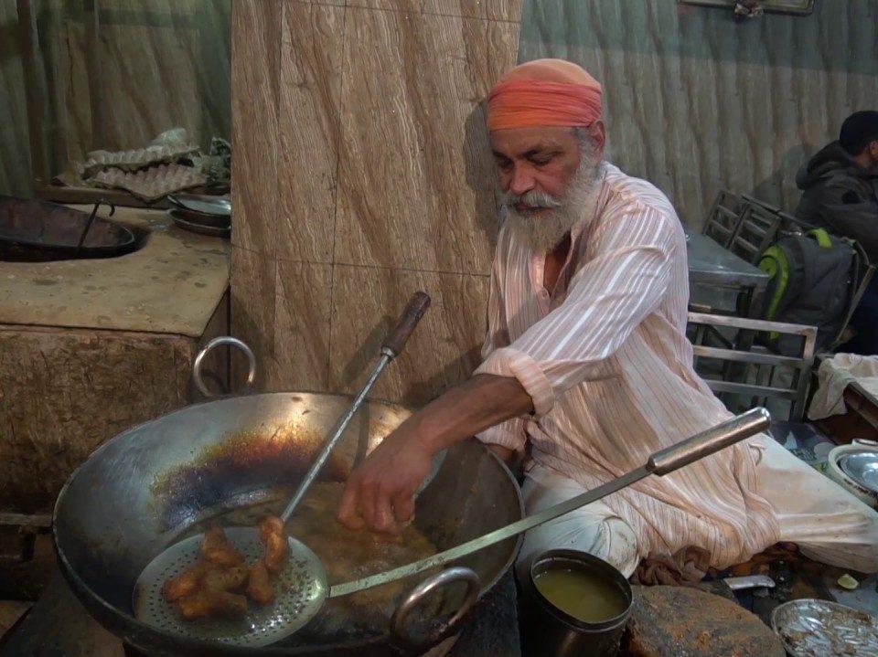Pappu Fish Wala