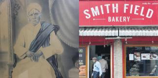 Smith field bakery