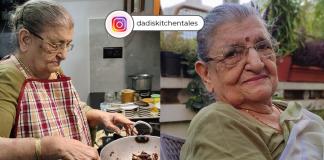 Dadi's Kitchen Tales