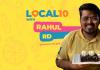 Local 10 with Rahul RD
