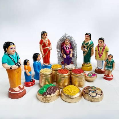 essentials Navratri products
